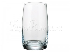 "Набор стаканов 380 мл 6 шт. ""Идеал"""