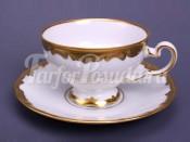 "Набор для чая ""Престиж 203""(чашка+блюдце) 0,16л."