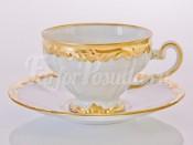 """Набор для чая """"Престиж 203""""(чашка160мл.+блюдце) на 6перс.12пред."""