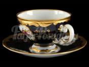 """Набор для чая """"С.Петербург 866""""(чашка210мл.+блюдце) на 6перс.12пред."""