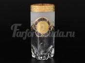 """Набор стаканов для воды 300 мл """"Богемия Трио"""" A-M 6 шт."""
