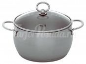 "Кастрюля Fissler ""C+S Royal"" 16 см, 1,9 л"