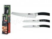 "Набор ножей для завтрака ""Passion"" 3 пред."