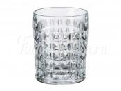 """Набор стаканов 230 мл 6 шт. """"Даймонд"""""""