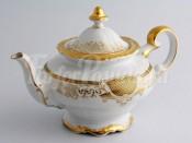 """Чайник """"Симфония золотая 427"""" 1,2л."""