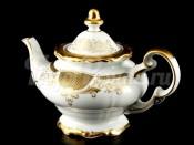 """Чайник заварочный """"Симфония золотая 427"""" 0,6л."""