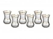 Набор стаканов Армуд 120 мл 6 шт. Q8292