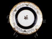"""Набор тарелок """"Анна амалия 820"""" 17см. 6шт."""