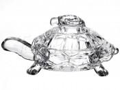 "Шкатулка черепаха 26,5 см ""Кристалайт 69711"""