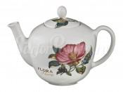 """Заварочный чайник 1,2 л """"Флора"""""""