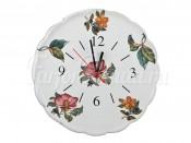 """Часы настенные 29,5 см """"Флора"""""""