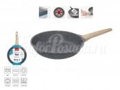 """Сковорода с антипригарным покрытием 28 см """"Mineralica"""""""