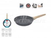 """Сковорода с антипригарным покрытием 24 см """"Mineralica"""""""