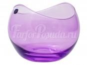"""Салатник 17,5 см """"Гондола"""" фиолетовый"""