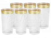 """Набор стаканов для воды 300 мл 6 шт. """"Прага"""""""