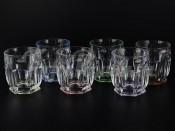 """Набор стаканов 250 мл 6 шт. """"Сафари Арлекино"""""""