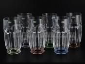 """Набор стаканов 300 мл 6 шт. """"Сафари Арлекино"""""""