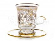 "Набор для чая ""Алессия"" на 6 перс.12 пред."