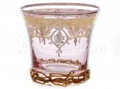 """Набор стаканов 6 шт. """"Алессия"""" розовый"""