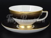 "Набор для чая 250 мл ""Rio black gold"" на 6 перс. 12 пред."