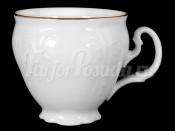 "Чашка кофейная 170 мл ""Бернадотт Белый"""