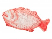 """Блюдо 25 см """"Рыба"""""""