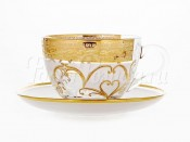 "Набор для чая на 6 перс.""Богемия"""