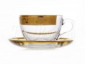Набор для чая на 6 перс.12 пред.