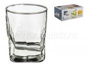 """Набор стаканов 380 мл 6 шт. """"Quartz"""""""