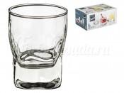"""Набор стаканов 250 мл 6 шт. """"Quartz"""""""