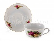 """Набор для чая 235 мл """"Роза 8105100"""" на 6 перс.12 пред."""