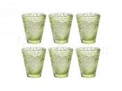 "Набор стаканов 250 мл 6 шт. ""Vetraria Valdarnese"""