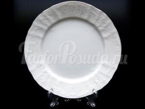 """Набор пирожковых тарелок 17 см 6 шт. """"Бернадотте 2021""""."""