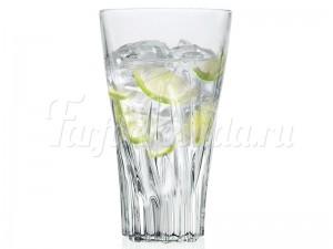 """Набор стаканов 400 мл 6 шт. """"Флюенте"""""""