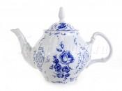 "Чайник 1,2 л ""Синий орнамент 4074"" Бернадотт"
