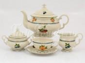 Чайный сервиз 17 предметов Rudolf Kampf s.r.o.