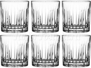 "Набор стаканов 310 мл 6 шт. ""Timeless"""