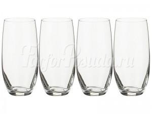 """Набор стаканов 470 мл 4 шт. """"Бар"""""""