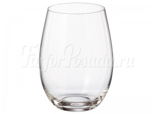 """Набор стаканов 560 мл 6 шт. """"Мергус/Полло"""""""