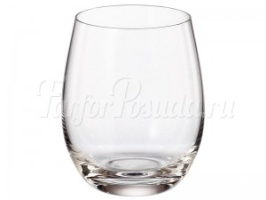 """Набор стаканов 220 мл 6 шт. """"Мергус/Полло"""""""