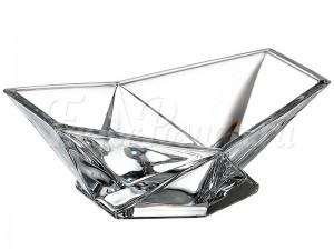 """Ваза для конфет 22 см """"Оригами"""""""