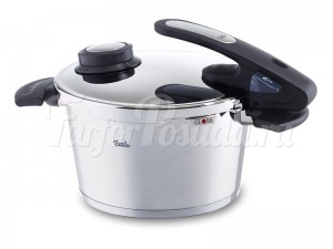 "Скороварка 4,5 л ""Vitavit Edition Design"" Fissler"