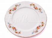 "Набор тарелок ""Бернадотт 03011"" 25 см. 6 шт."