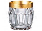 """Набор стаканов 250 мл 6 шт. """"Джесси золото 430469"""" Cафари"""