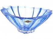 """Ваза для конфет 22 см """"Plantica"""" синяя"""