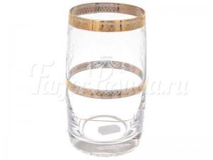 "Набор стаканов 250 мл 6 шт. ""Панто 43014"" Идеал"