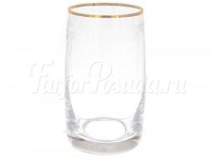 "Набор стаканов 250 мл 6 шт. ""Панто 43015"" Идеал"