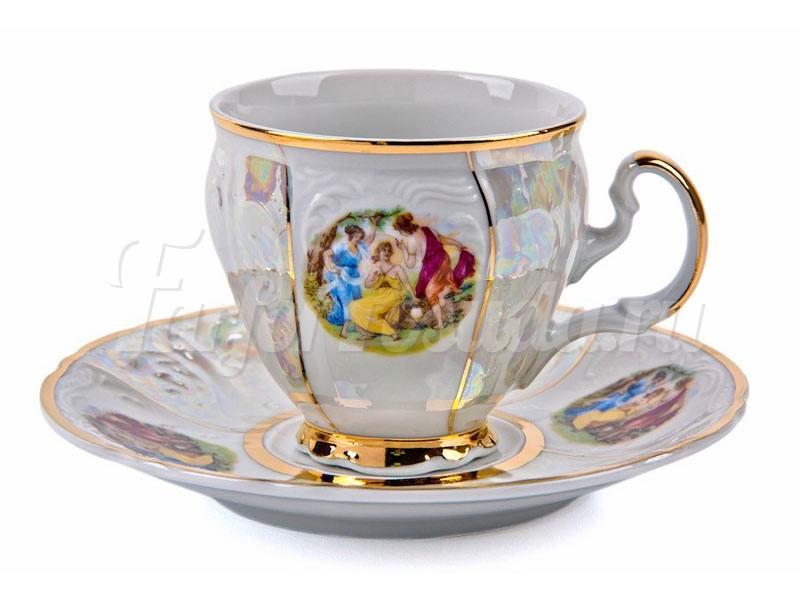 » Post Topic » Необычные кофейные чашки