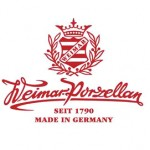 Добавлены более 250-ти позиций немецкого фарфора Weimar Porzellan